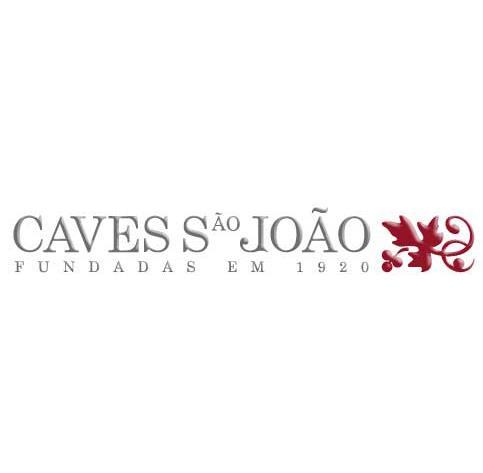 Caves São João