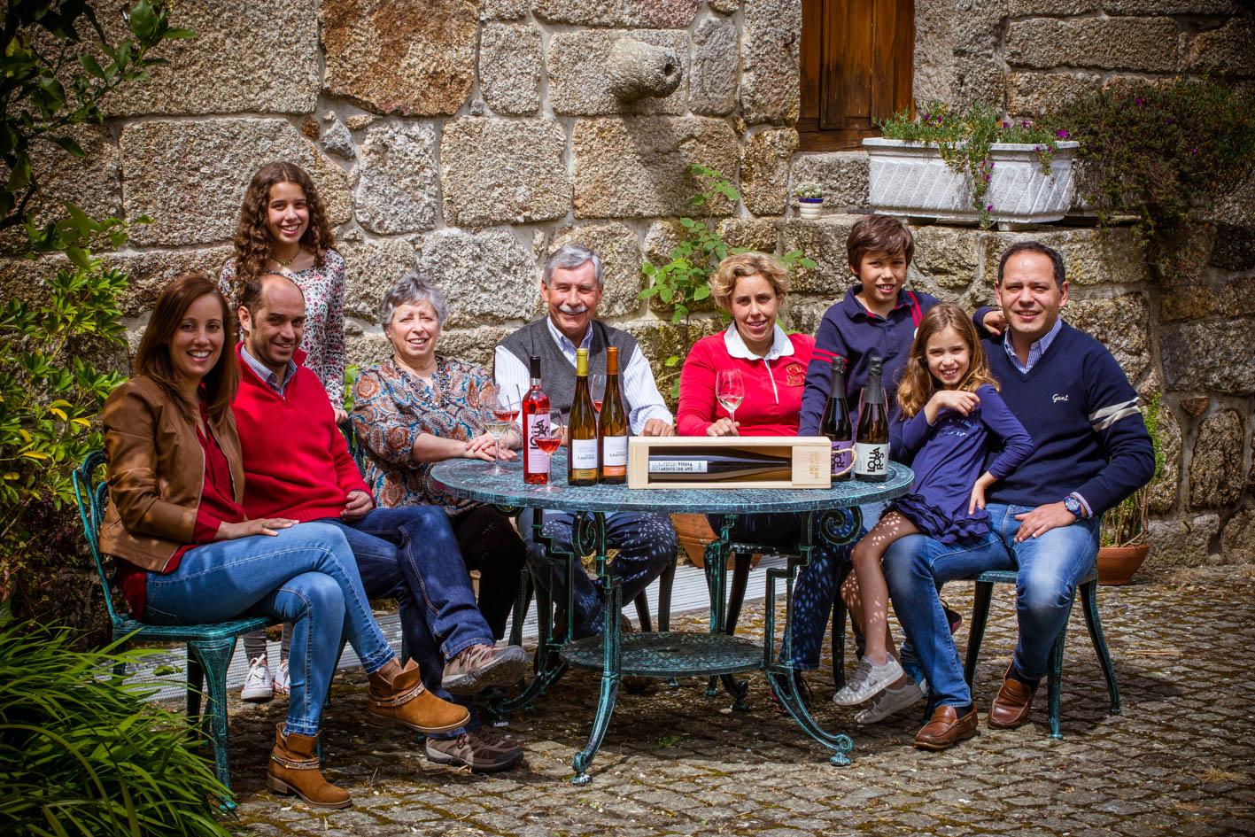 Quinta de Lourosa - Visit & Lunch