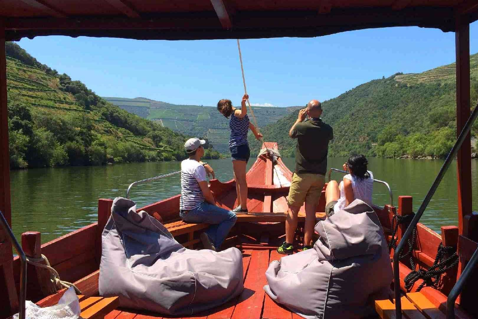 A Volta ao Douro Valley