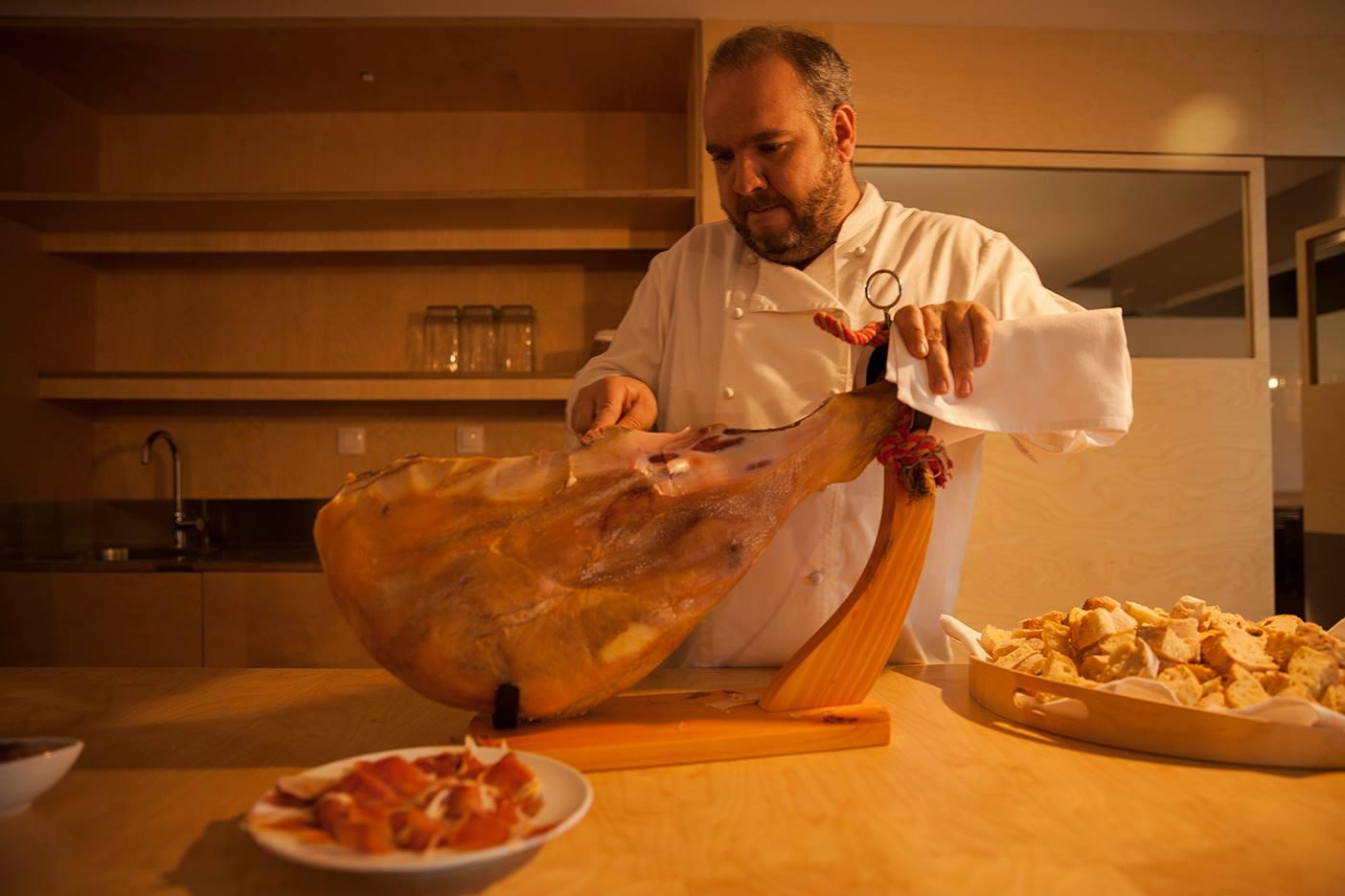 Colmeal Hotel - Gastronomic