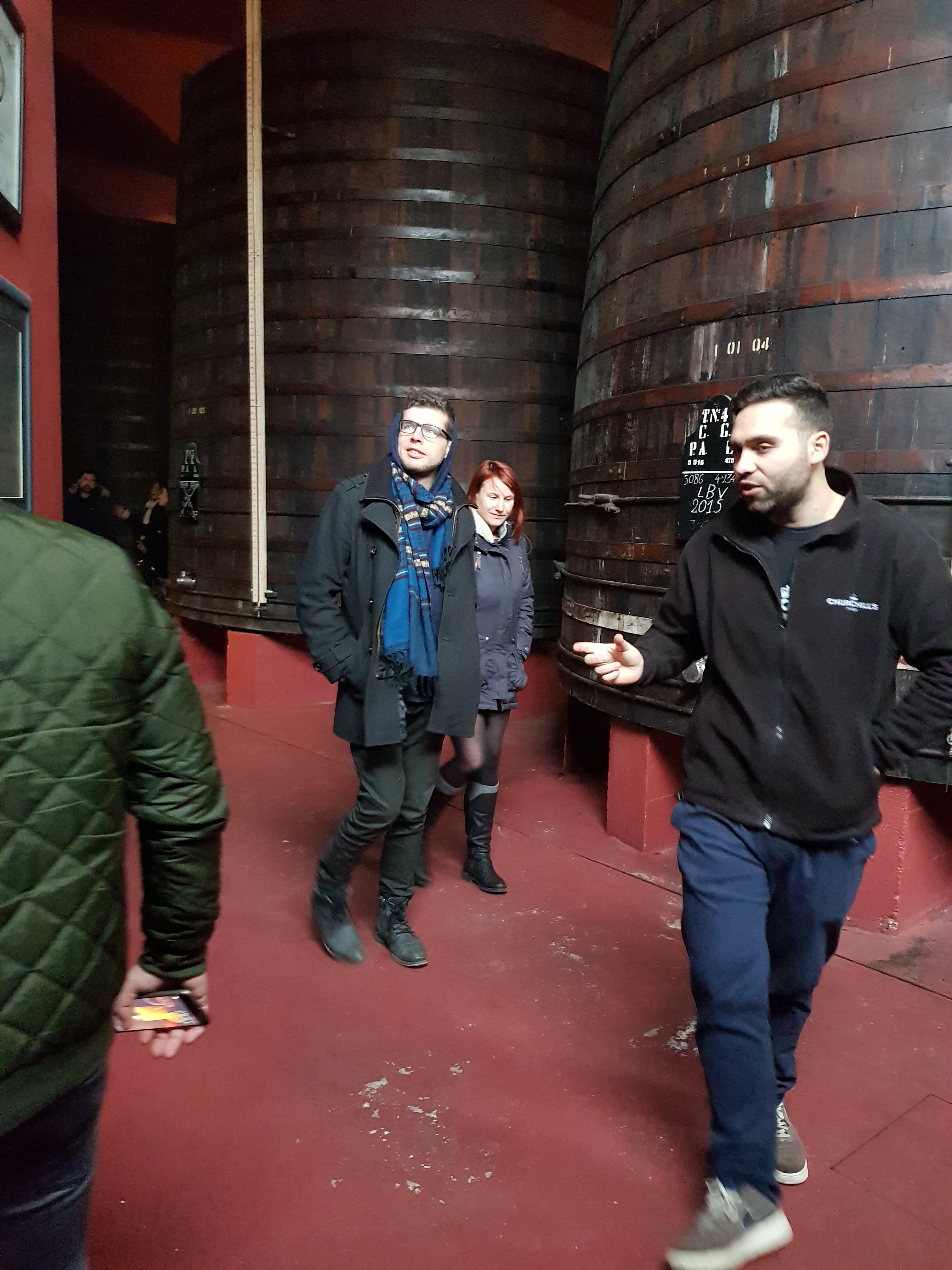 Port Wine Walking Tour