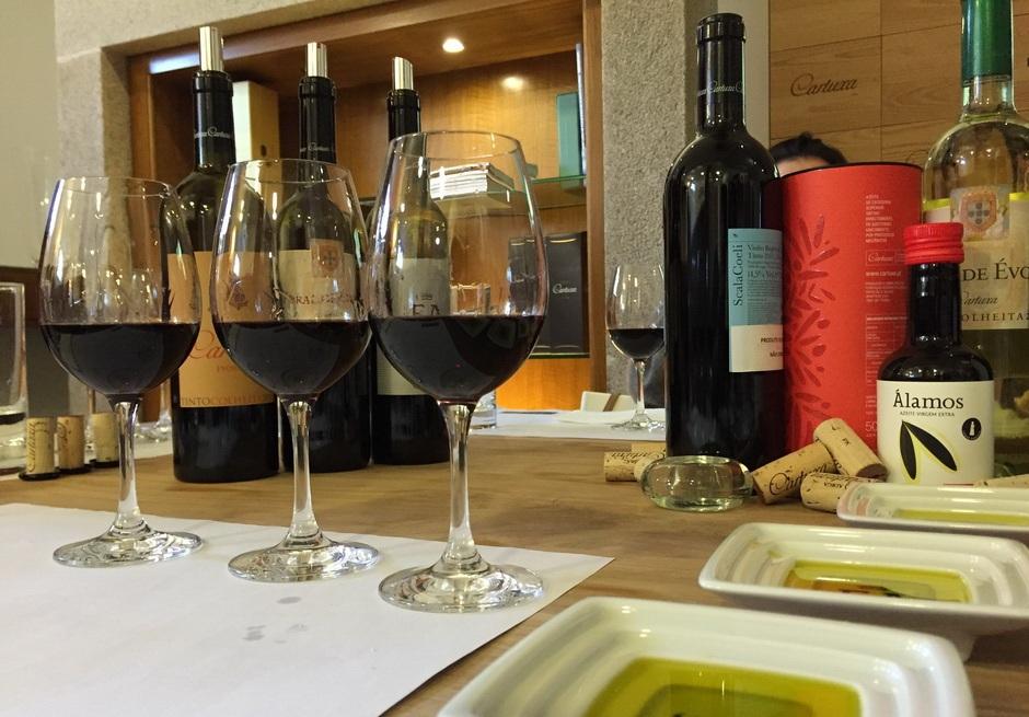 Wine Tour - Évora & Alentejo