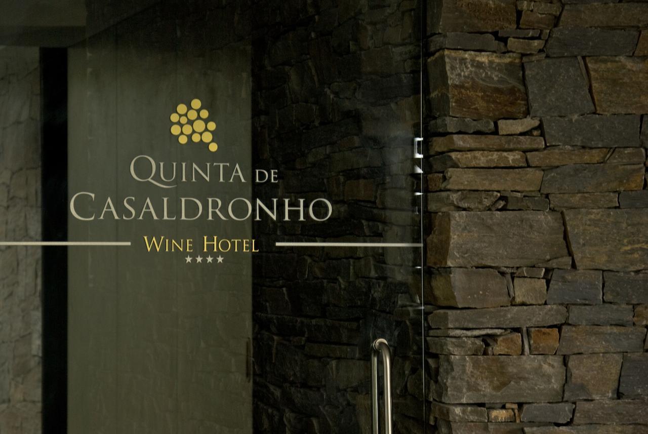 Quinta de Casaldronho - Vindimas