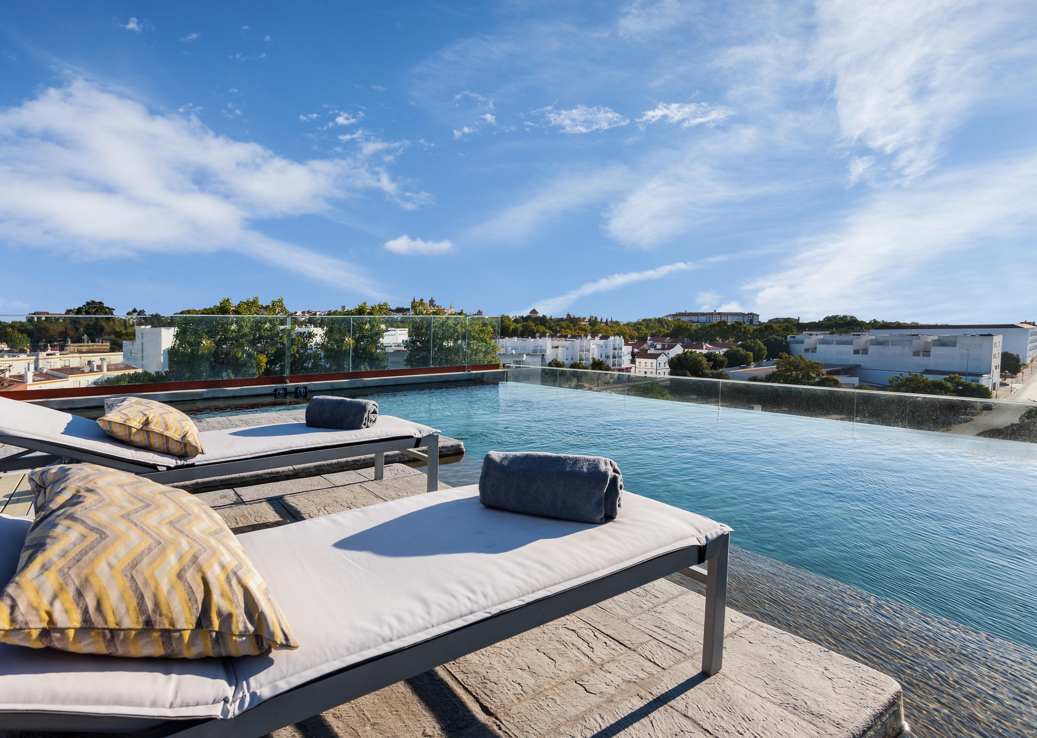 Vitoria Stone Hotel - Alentejo Experience