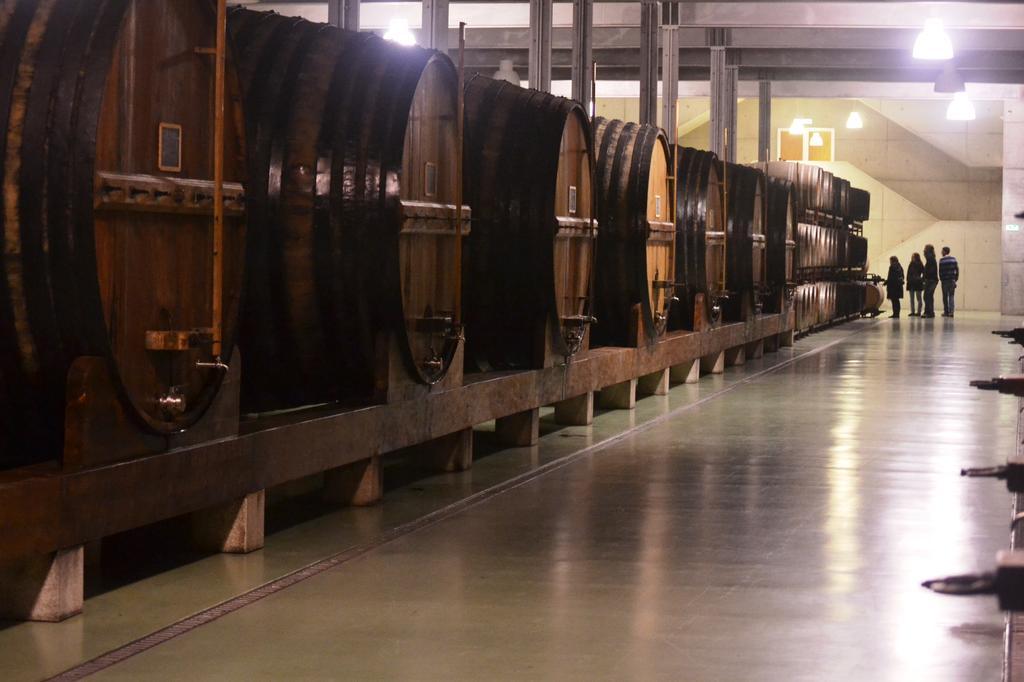 Quinta do Portal – Visit & Wine Tasting