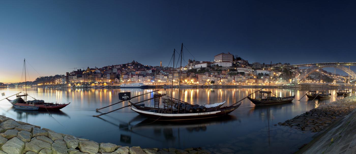Tour Vínico en Oporto con Degustación