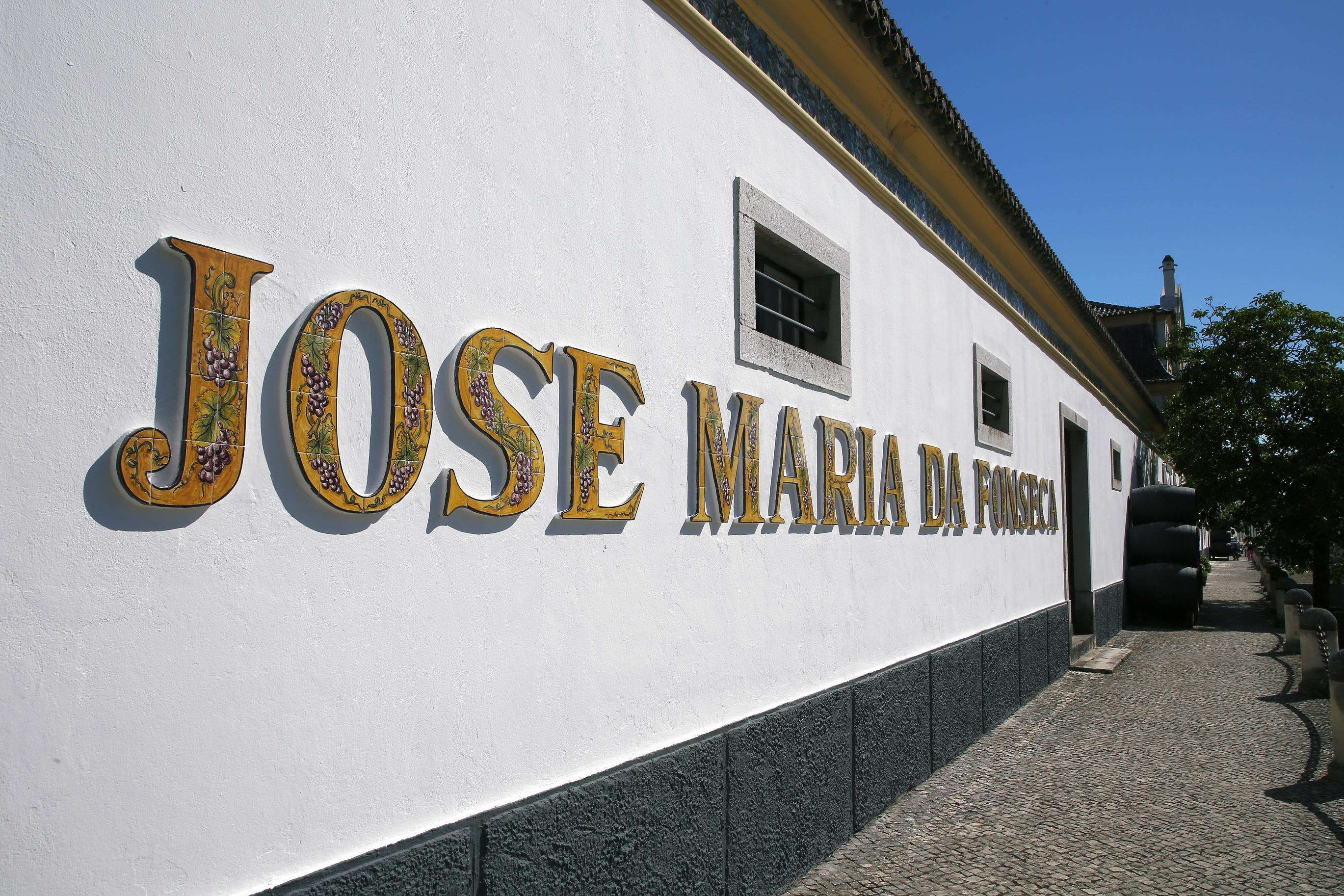 José Maria da Fonseca - Super Premium 5 Vinhos