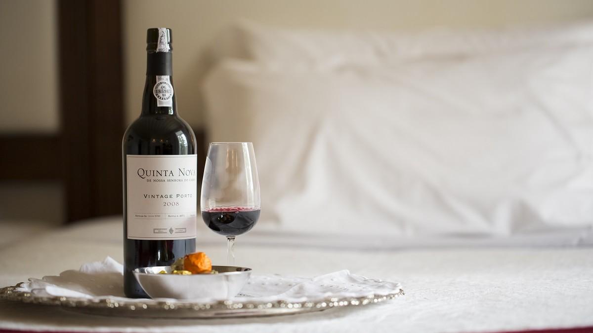 Quinta Nova – Terrace Gourmet Experience