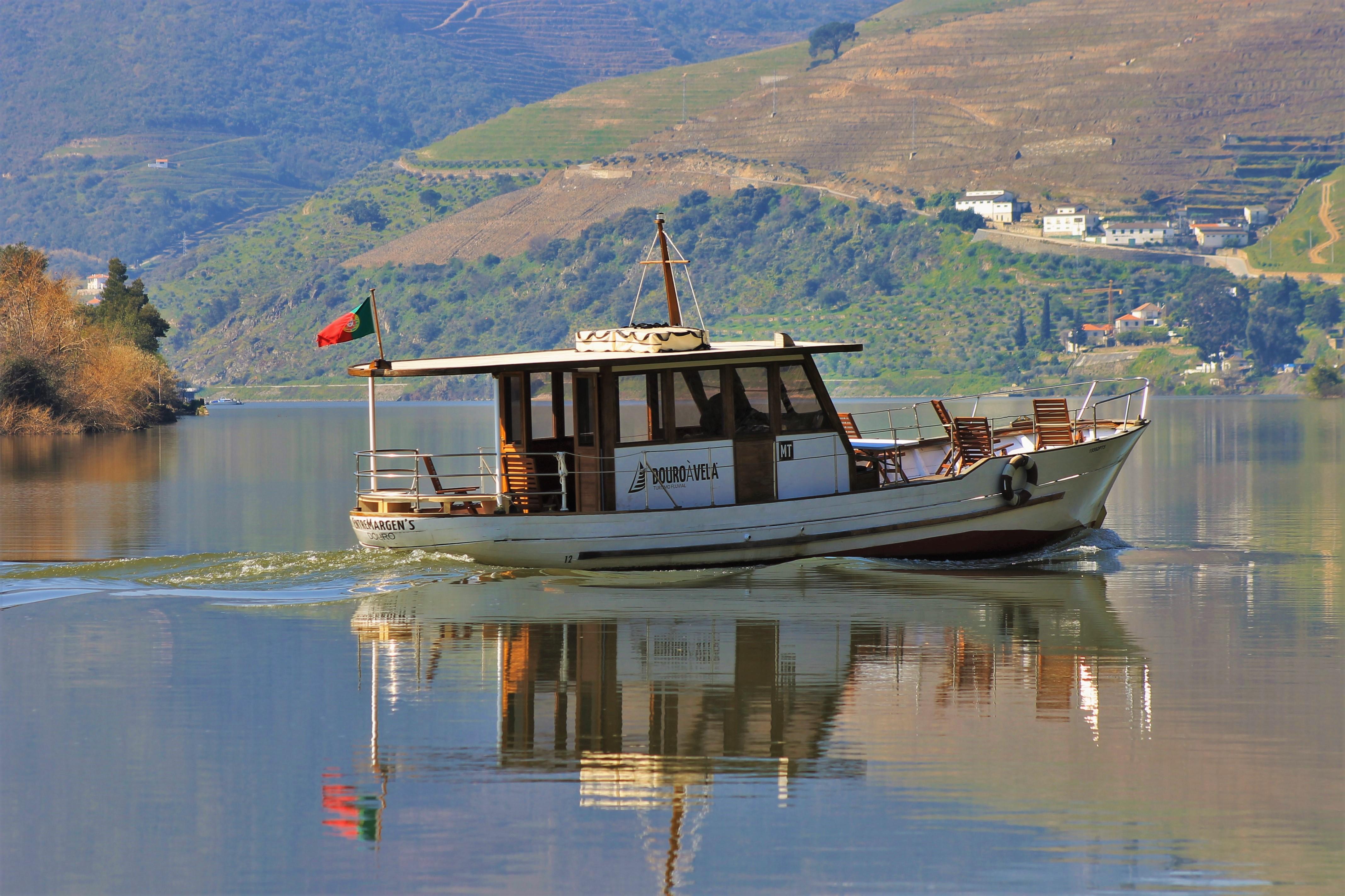Sail & Cata de Vinos