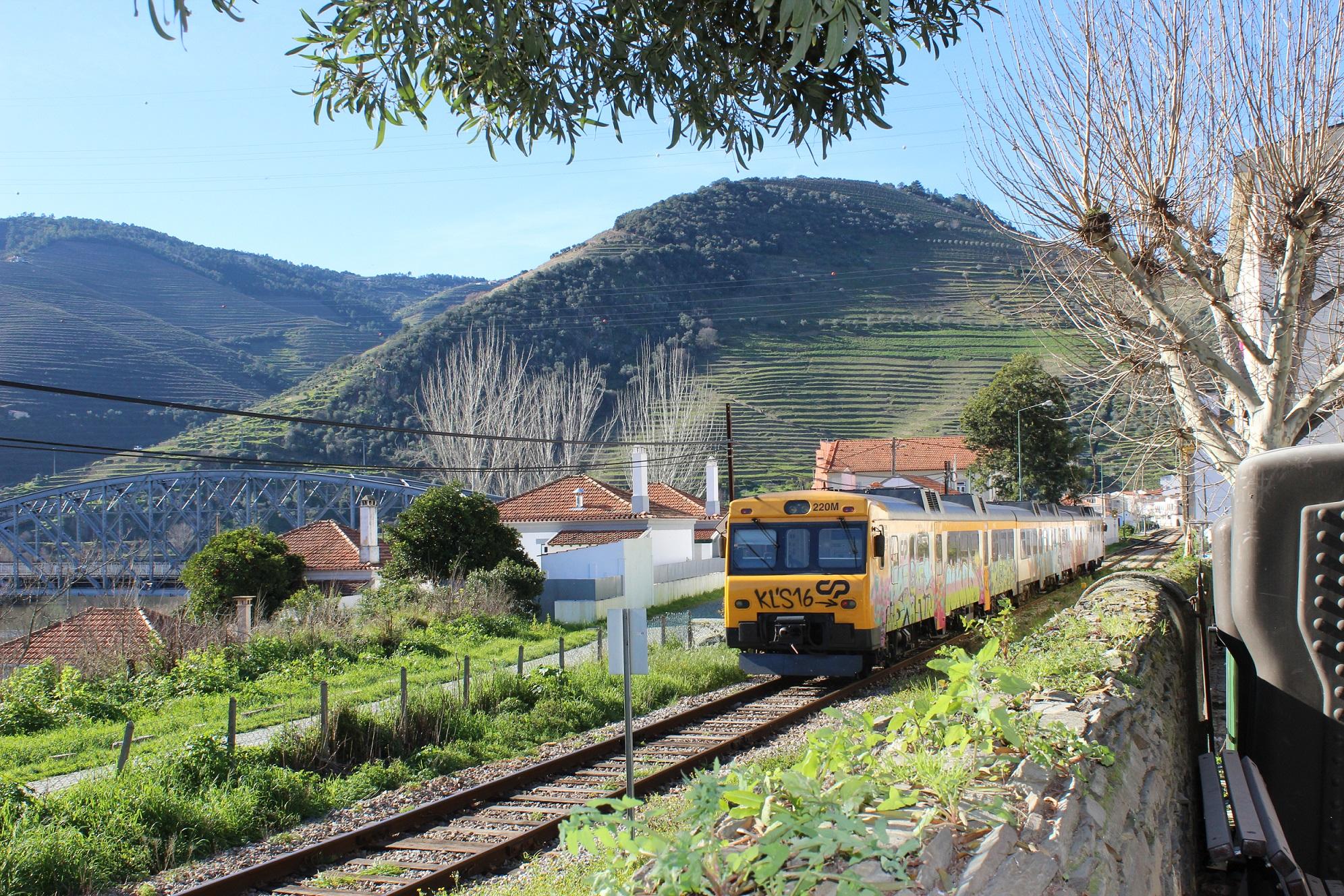 Douro Vinícola - 2 Días