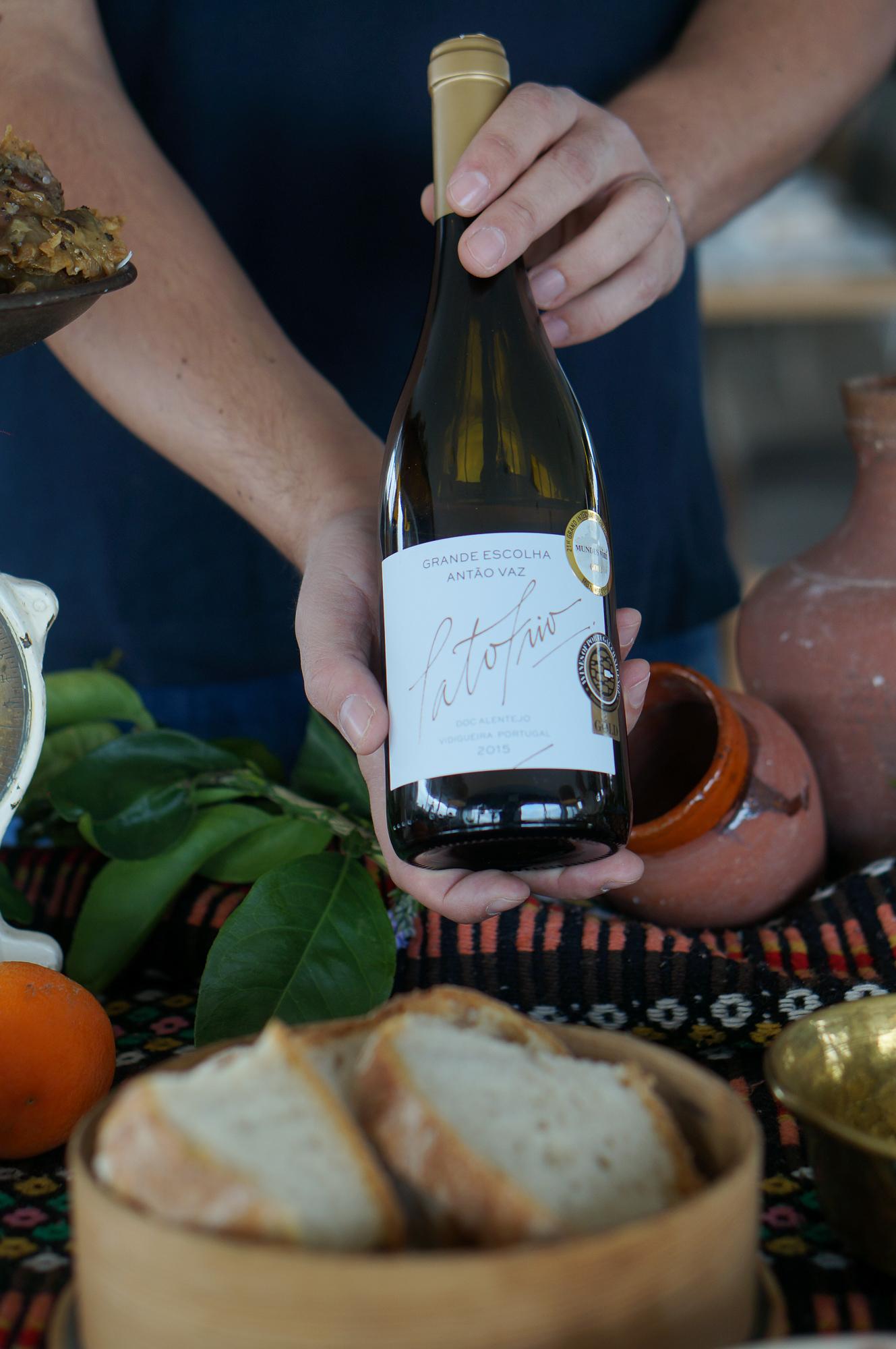 Ribafreixo Wines - 6 Wines & Regional Products