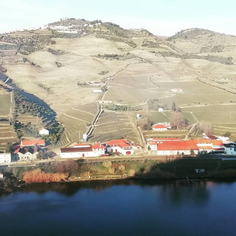 Douro Valley Sommelier Tour