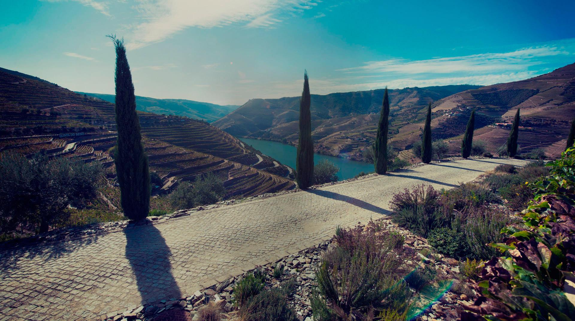 Quinta do Seixo – Visita Douro