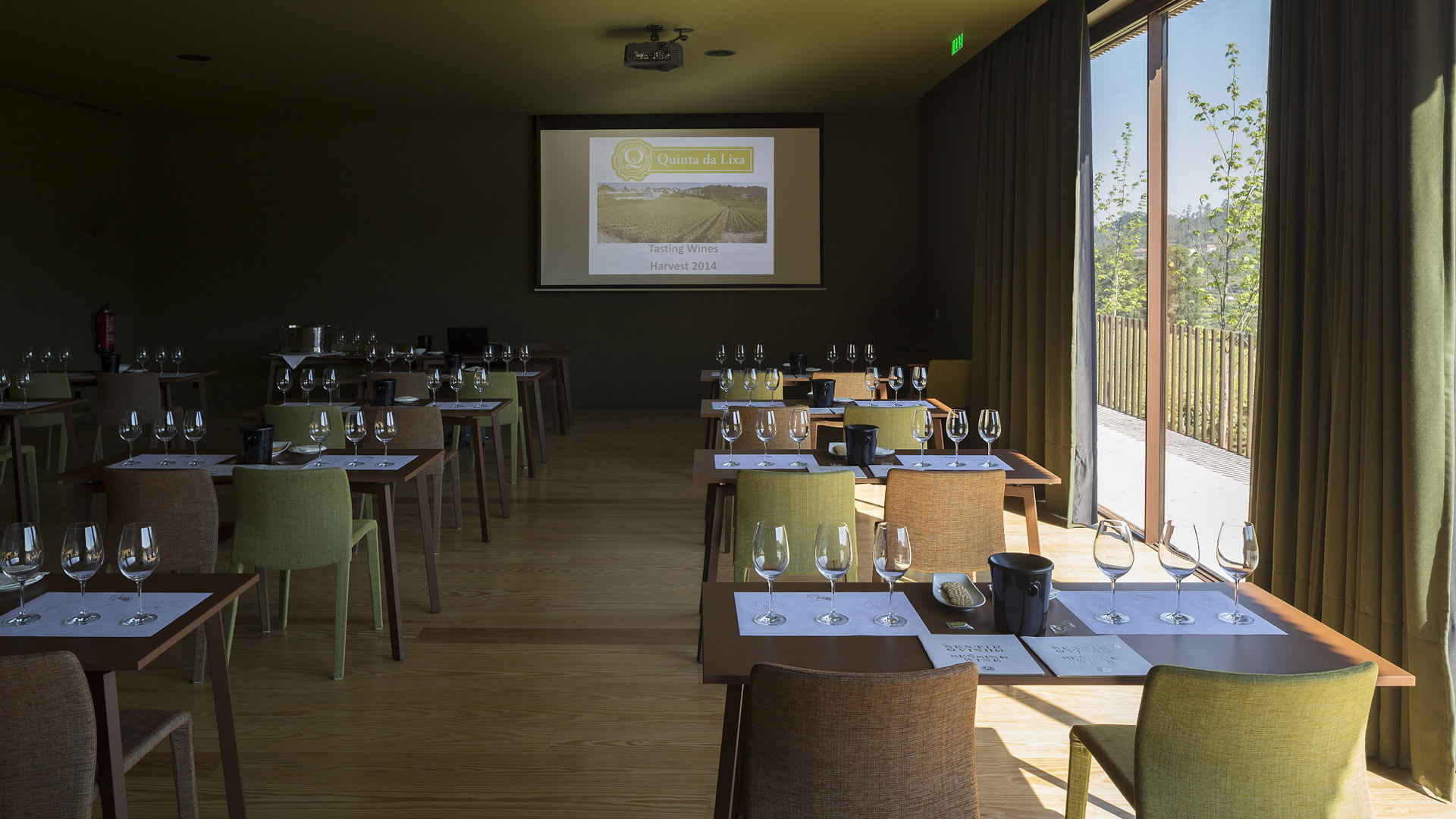 Monverde – Terras do Minho Wine & Food Tasting
