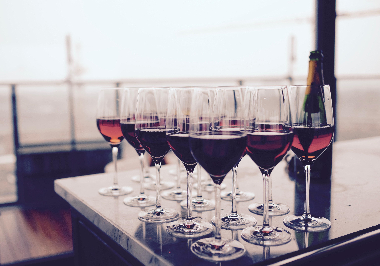 Clase de Vinos Nacionales en Pinhão