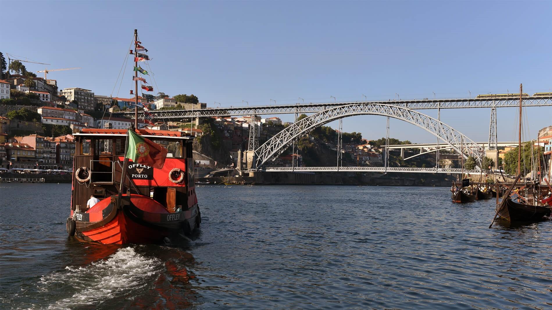 Cruzeiro das Pontes