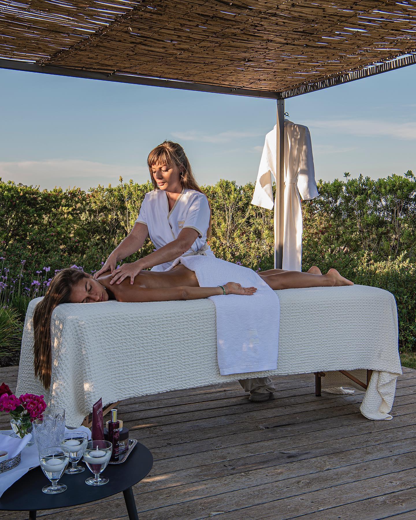 Herdade da Malhadinha Nova - Massagem para Casal