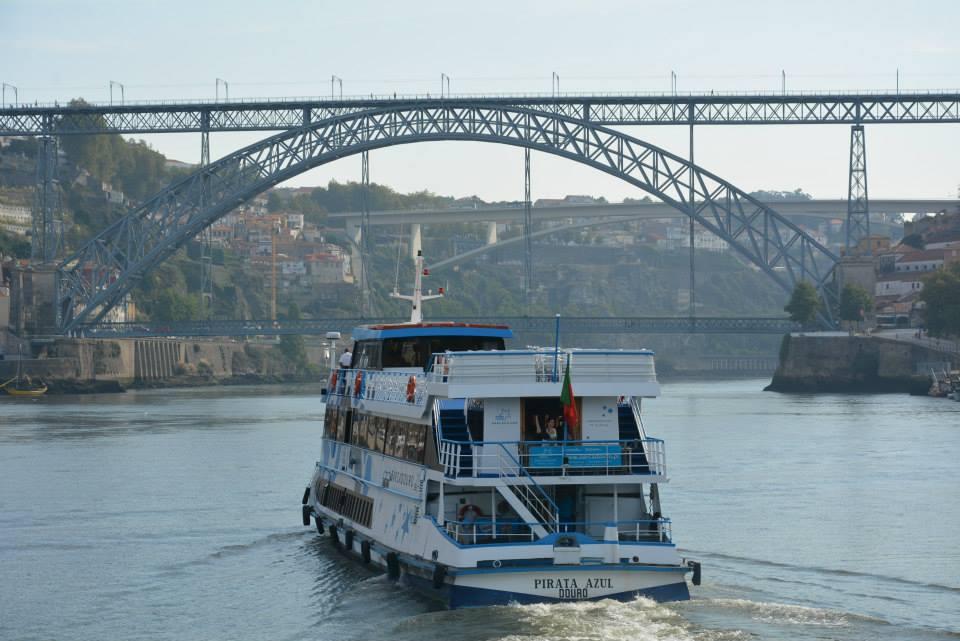 BarcaDouro - Entre Douro & Varosa