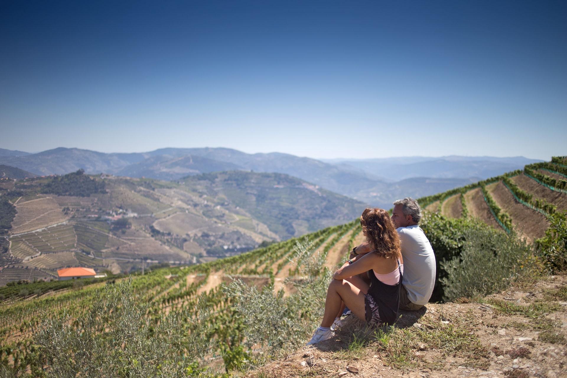 Douro Vinhateiro – Hiking Experience
