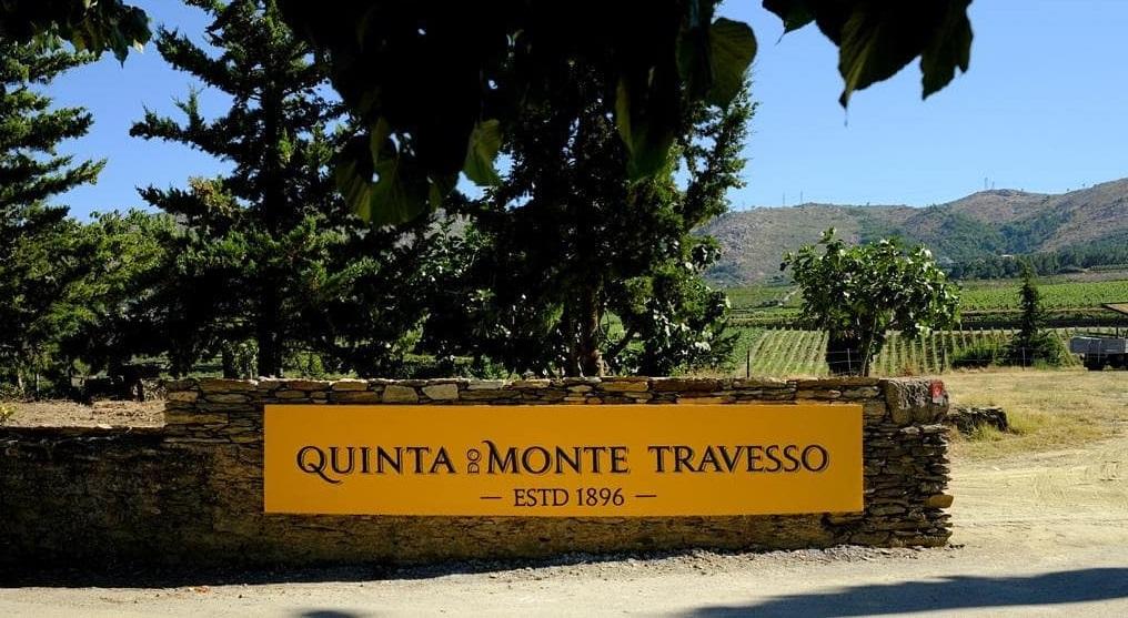 Quinta do Monte Travesso - Visit & Premium Tasting