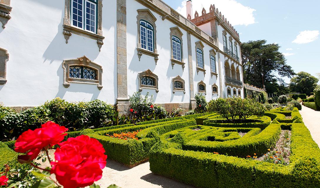 Luxury Wine Break in Bairrada & Dão - 5 Nights